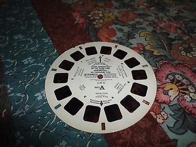 VTG 1977 View Master Close Encounters of the Third Kind Reel A