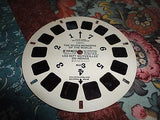 VTG  View Master Seven Wonders of the World One Reel Number 3