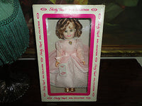 Ideal Shirley Temple Classic Doll MINT Original Box 12