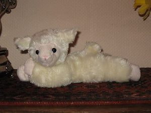 Evora Holland Soft Lamb Sheep Plush