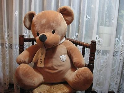 Germany Super Soft Giant BABY BEAR 23 inch