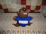 Syncsort Beaver Stuffed Collectible