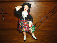 Happy Dolls 60s/70s England Peggy Nisbet ELSPETH  Doll 7