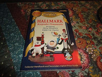 Hallmark Collectors Value Guide 1999 Third Edition Softcover Book 368 Pages