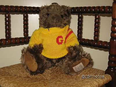 Giorgio Beverly Hills 1997 Collectors Bear