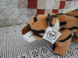 Bearington Collection TIMMY Tiger Retired with Tags