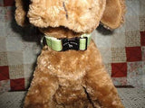 Gund Eddie Bauer 2004 TERRIER DOG with Collar
