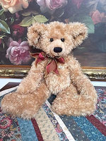 Ashton Drake Galleries Teddy Bear Perfect Companions Large 22 Inch 1998 Retired