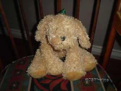 Ganz Jess Dog Plush H5950 13 Inch Heritage Collection