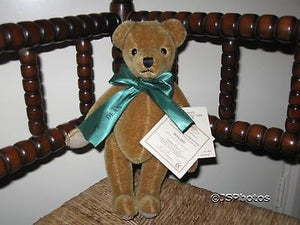 Deans Howard Bear 1998 Collectors Club No 1615