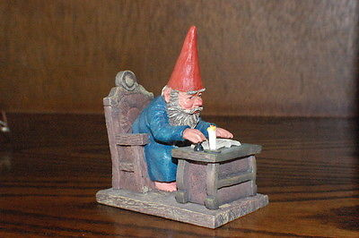 David the Gnome Rien Poortvliet Classic Rien