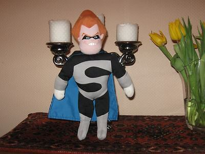 Disney/Pixar Buddy Pine Syndrome Incredibles Doll
