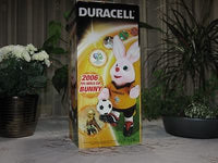 Duracell 2006 Fifa World Cup Germany Bunny Sound and Movement 18 Inch in Box
