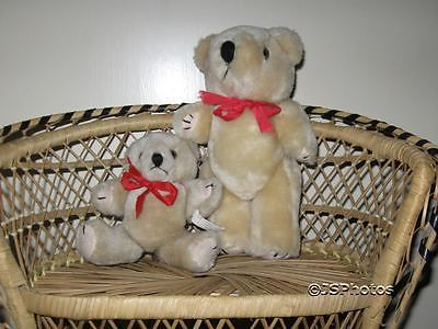 ESC International Europe Mother & Baby Bears Jointed