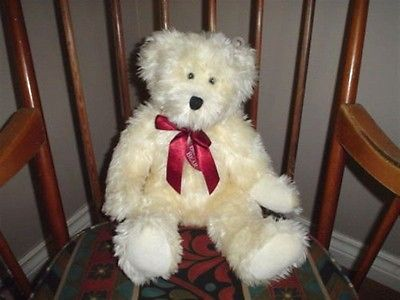 JC Penney Benton Bear Limited Edition 1998 Matrix 12in