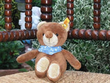 Steiff Good Luck Teddy Bear 020599 2004 - 2005