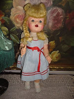 Antique Ideal Original SAUCY WALKER DOLL 1951 22 inch