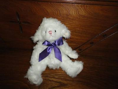 Boyds Wool Lamb Sheep 1988 - 2005 Fully Jointed RETIRED