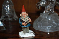 Rien Poortvliet Classic David the Gnome Kabouter Statue Arthur 10 New No Box