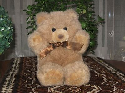 Dutch Kempenaar Brown Teddy Bear Plush