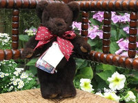 Harrods Merrythought IronBridge Gorge Museum Bear