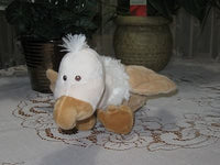 Anna Club Plush Holland Large 15 Inch Eagle Condor Soft Baby Toy