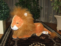 Jafri Toys Heinhuis HOLLAND LION Plush Toy