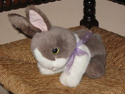 Tyco 1994 Bunny Bunny BUNNIES Plush Rabbit