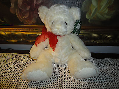 Russ SHERRY Bear 10 inch w Tags Item 29480