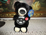 "Dan Dee Collectors Choice Animated Singing Black Bear "" Born to be Wild "" Driver"