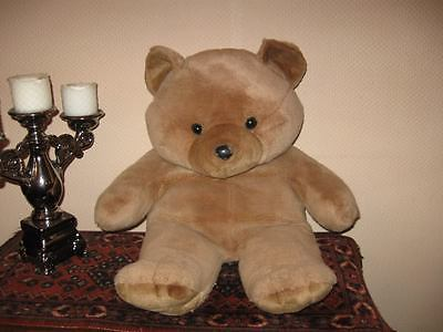 Vintage Tiamo Jumbo 2 FEET Teddy Bear Holland