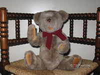 Classic Gund 1996 Jointed Growler Bear 16 inch RARE Retired