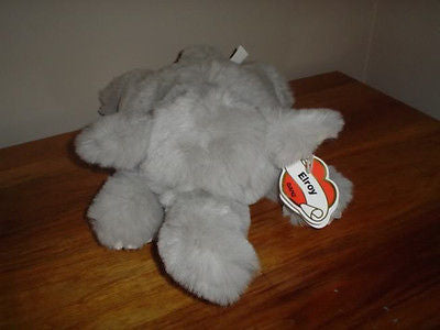 Ganz 1995 Elephant Plush Elroy H1571 16 Inch All Tags