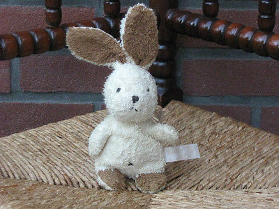 Tiamo Holland Baby Safe Rabbit Plush 22 CM SO CUTE !