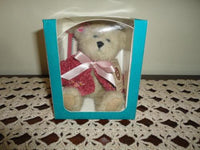 Boyds Bear MOM You're the Beary Best Gift Set with Book