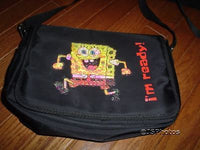 SpongeBob Squarepants Sequined Purse Nickleodeon