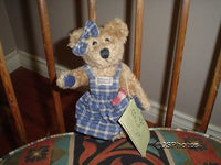 Boyds Bear Bearwear Investment Collectibles 1985 - 1998