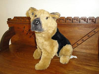 Prima Classic Collection GERMAN SHEPHERD Plush