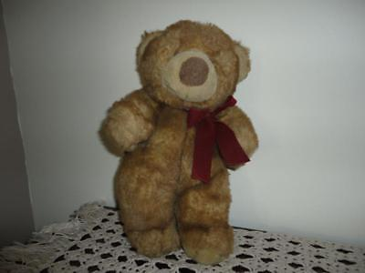Creature Comforts Teddy Bear Large Nose 12 inch