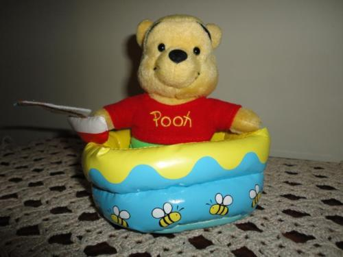 Disney Store WINNIE the POOH Baby Swimming Pool