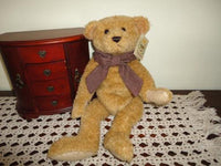 Bearington Bear DANIEL 18 inch Jointed Handcrafted