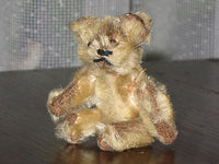 Antique Old Germany 1920s 1930s Schuco Picollo Bear
