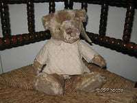 Burberry Authentic Teddy Bear by Russ Berrie UK