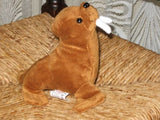 Plus Supermarkets Netherlands Polar Bear & Walrus Plush