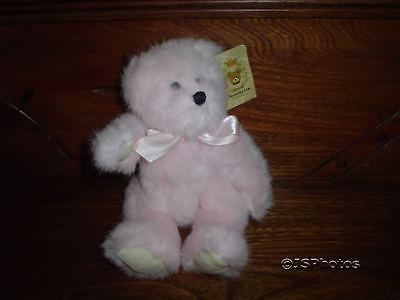 Bearington Bears Pinkie with Tags Retired Jointed