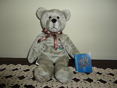 Holy Bible Bears Solace Bear From The Heart Series 1999