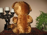 Old Antique Poland Polish Bear Large 22.5 inch