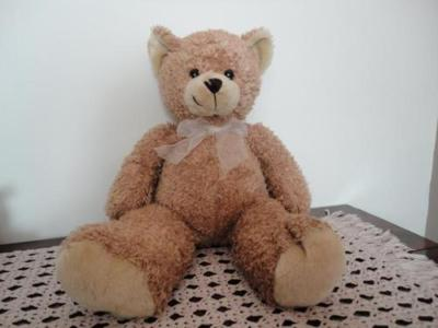 Bear Lane Northern Gifts Canada TEDDY BEAR 22 inches