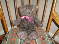 DAKIN 1987 Brown Bear Retired