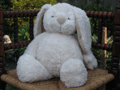 Bunny Rabbit Plush Super Soft 19 inch Family Shop Gouda Netherlands